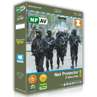 Net Protector Z Security